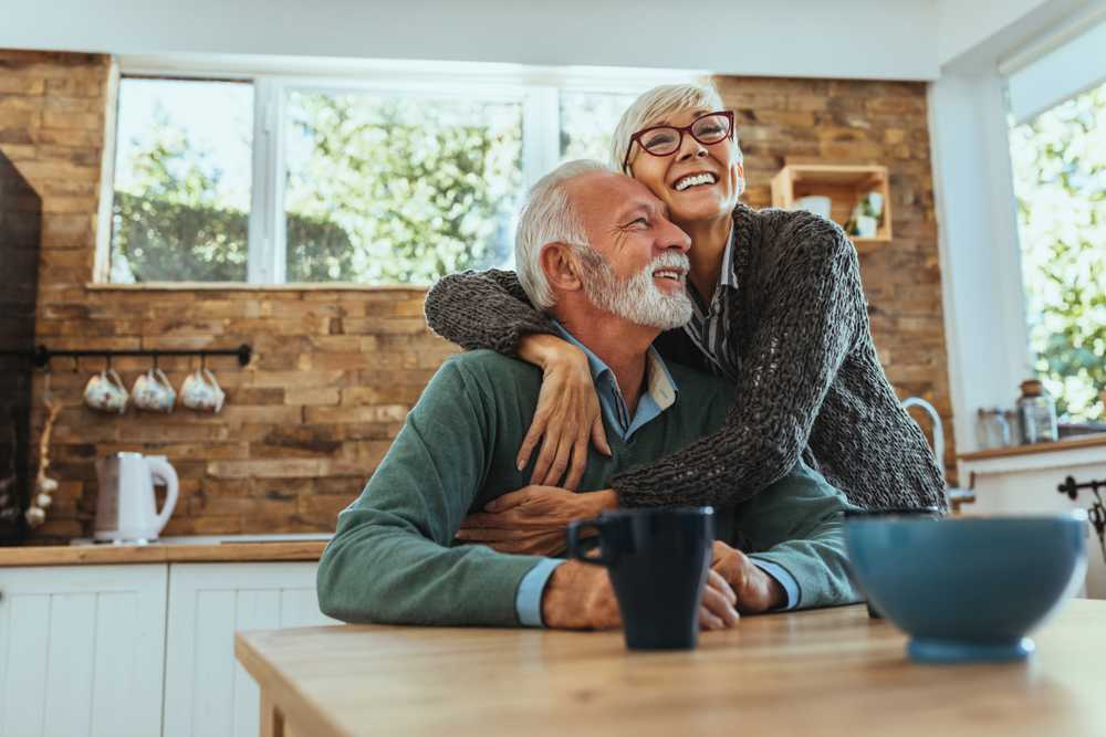 How Smart Home Tech Can Help You Care for Elderly Parents