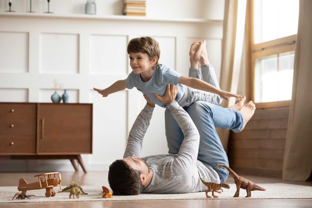 Seven Ways to Make Your Home Safer for Kids